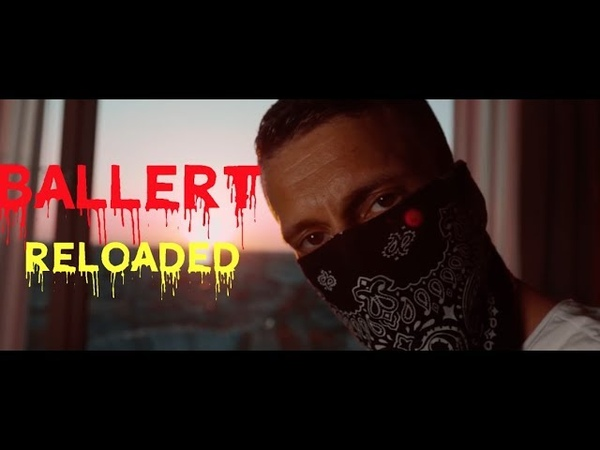 Capital Bra feat. Luciano AK Ausserkontrolle - Ballert Finale (Remix)