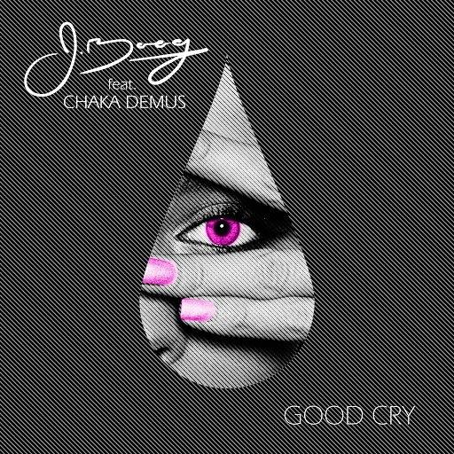 J Boog альбом Good Cry (feat. Chaka Demus)