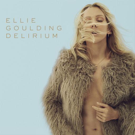 Ellie Goulding альбом Delirium (Deluxe)