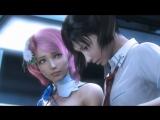 «Теккен: Кровная месть / Tekken: Blood Vengeance» (2011): Трейлер (русский язык)