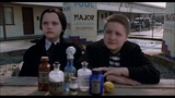 Real Girl Scout Cookies - The Addams Family (1991)