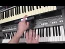V-s.mobiНовый Стиль Миллион Алых Роз Алла Пугачёва на синтезаторе Yamaha psr s670.mp4