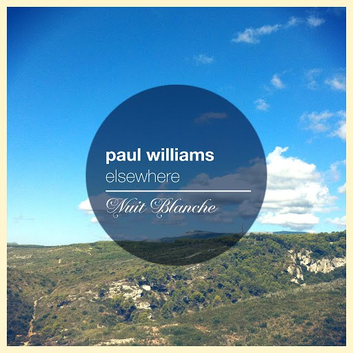Paul Williams альбом Elsewhere