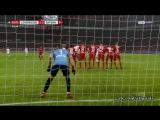 Лучшие голы Уик-энда #2 (2018) / European Weekend Top Goals [HD 720p]