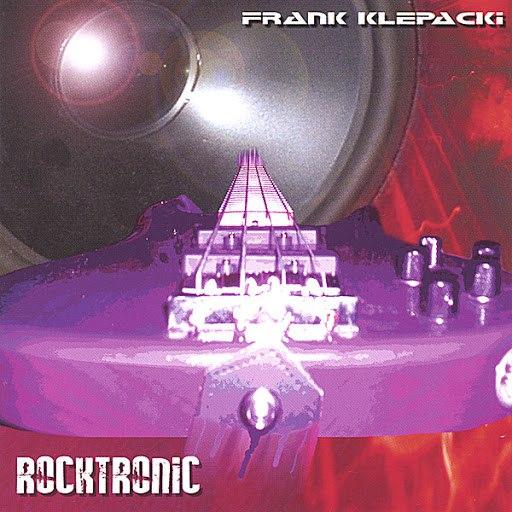 Frank Klepacki альбом Rocktronic