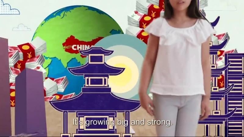 Пародия, из-за которой в Китае запретили упоминать Джона Оливера