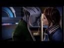 Liara and Shepard Tribute - Memories Promises