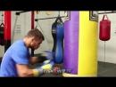 Vasyl Lomachenkos full media workout for Guillermo Rigondeaux - Lomachenko vs. Rigondeaux