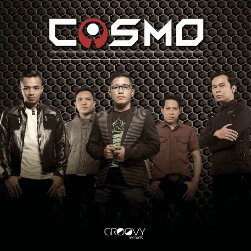 Cosmo альбом Dengan Cara Sempurna