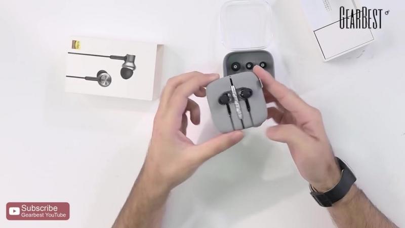 Оригинал Xiaomi Pro HD гибридные наушники