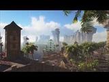 ATLAS - Трейлер новой игры от разработчиков ARK Survival Evolved - Wildcards