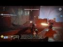 Destiny 2 тож гемплей с револьвером почти полный рейд(опять не сначала хотя там просто до врат добежал потом включил так что пол