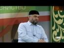 Ток шоу Путь Кадырова Роль Ахмата Хаджи в распространении Священного Писания