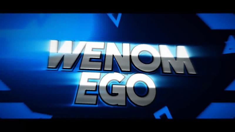 Интро для WENOM_EGO