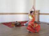 Танец Ванде Матарам