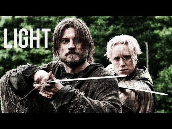Jaime Brienne   Light