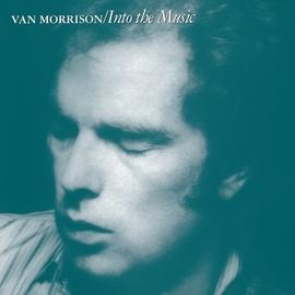 Van Morrison альбом Into the Music