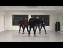 BLACK6IX - SWAMP OF DESPAIR [DANCE PRACTICE]