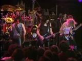 Girlschool - Live from London 1984