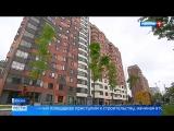 Программа реновации стартовала на северо-востоке Москвы