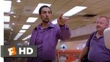 The Big Lebowski - Nobody F's With Jesus Scene (512) Movieclips
