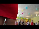 ПАПА снимает в детском саду