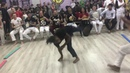 Neguin Abada Capoeira