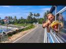 Шри-Ланка Life Crazy Bus Trip