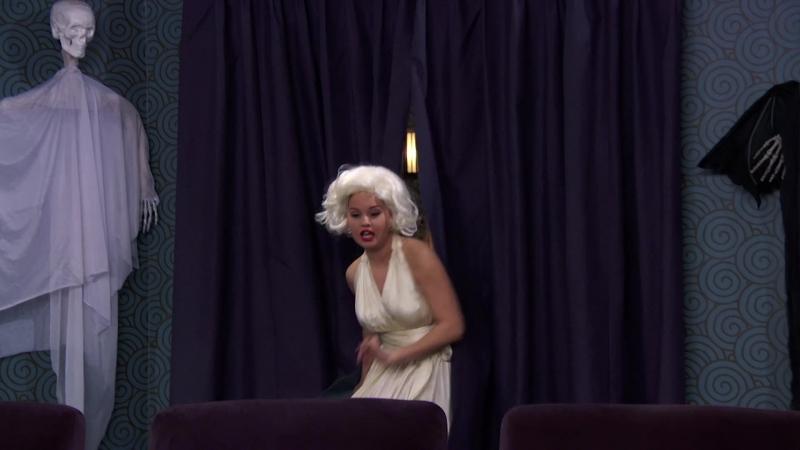 S03E01 - O Fantasma da Cobertura [1080p][dual]