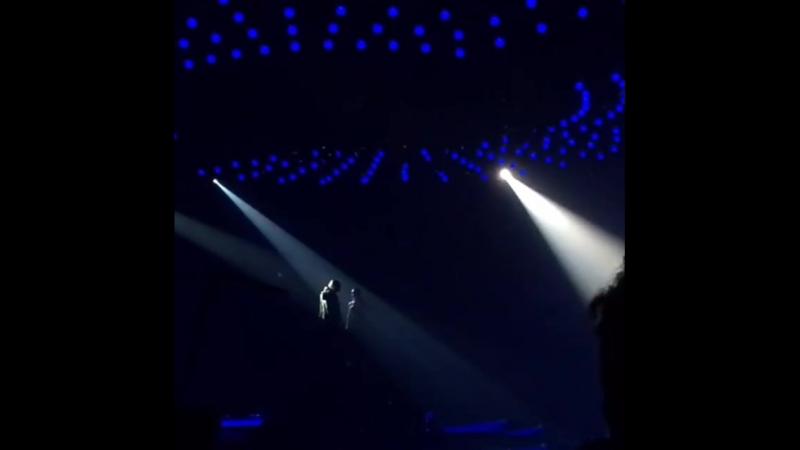 (1)Максим Свобода и MOLLY [video by rasschepuha_lyubimaya]