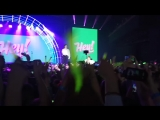 GOT7 - Hey in Moscow (Eyes on you World Tour)