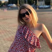 Катерина Абдокова