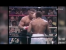 Mike Tyson vs James Tillis 20th of 58 - May 1986