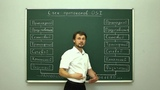 Информатика. Сетевые технологии Стек протоколов OSI. Центр онлайн-обучения Фоксфорд