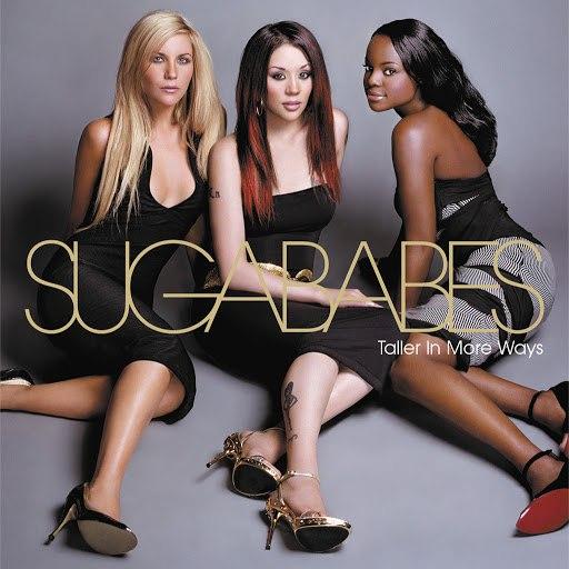 Sugababes альбом Taller In More Ways (Non EU version)