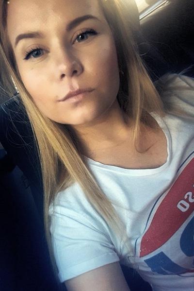 Анна Яричина