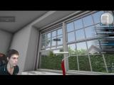 Mr DeKart СВИП СВИП СВИП ! УБОРЩИК ДЕКАРТ ВЗЯЛСЯ ЗА ДЕЛО ! - House Flipper Прохождение - Обзор