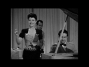 Lina Romay with Xavier Cugat and his Orchestra