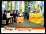 чайники 27 04 Участники студии