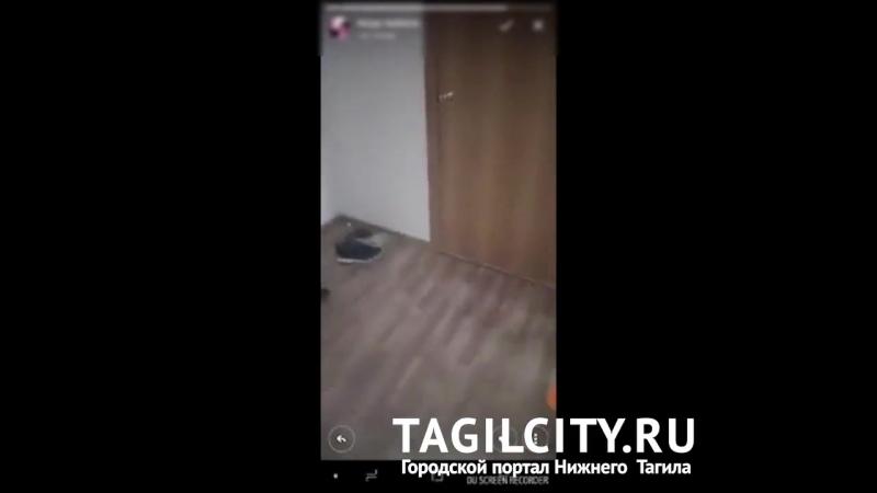 Сироты-дебоширы: жители дома в Нижнем Тагиле жалуются на соседей и их гостей