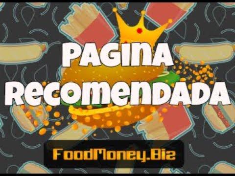 Food Money - Gana Rublos -PRUEBA DE PAGO