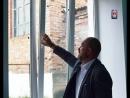Глава района К.А.Тюнин проинспектировал ход ремонтных работ в бюджетных организациях с.Сагайское