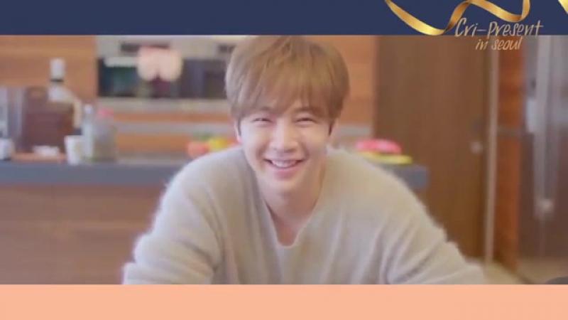[ENG SUB] [Short Movie] A sweet date in Jang Keun Suks house_GIFT FM Cri-Pres