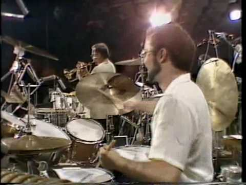 Pyramid-1983 Montreux Jazz Festival-Natural Selection