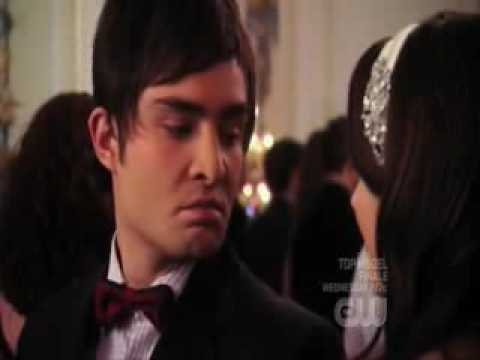 Chuck and Blair 1x17 ''Lets get the Bitch''