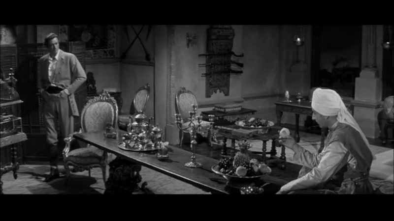The Stranglers of Bombay 1959 / Душители из Бомбея HD 720p rus