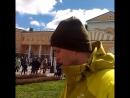 Национальный музей Удмуртии. День Победы - 2018. часть 1