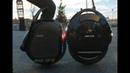 Ninebot One Z10 vs Inmotion V10F Z10 vs V10
