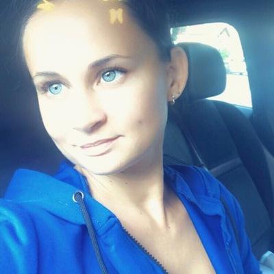 Катерина Казанцева