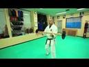 Okinawa Ryuibukan Association Goju ryu Tan training